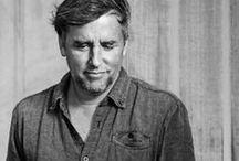 Richard Linklater / Film Director / by CPK INSPIRATION
