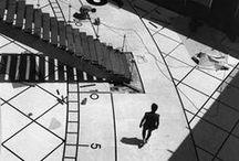 Martine Franck / Photographer / by CPK INSPIRATION