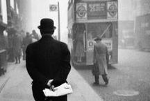 Robert Frank / Photographer / by MY INSPIRATION