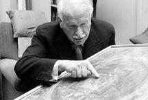 Carl Gustav Jung / Psychoanalyst / by CPK INSPIRATION