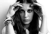 Nadine Labaki / Film Director, Actress / by CPK INSPIRATION