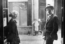 James Joyce / Writer / by MY INSPIRATION