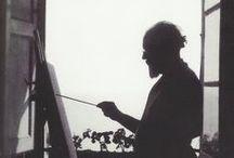 Henri Matisse / Artist / Painter / by CPK INSPIRATION