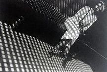 Laszlo Moholy-Nagy / Artist / Photographer / by MY INSPIRATION