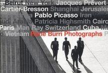 Fotografien / Burri / Rene Burrí / by MY INSPIRATION