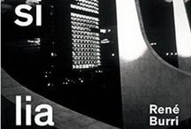 Brasilia / Burri / René Burri / by MY INSPIRATION