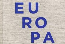 Europa / Plossu / Bernard Plossu / by CPK INSPIRATION
