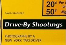 Drive by shootings / Bradford / David Bradford / by CPK INSPIRATION