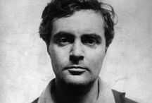 Amedeo Modigliani / Painter / Artist / by CPK INSPIRATION