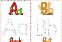 Building Blocks Preschool / Ideas to help children explore, discover and create.