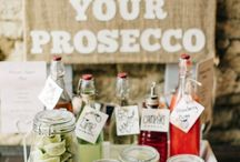 wedding favours/party ideas