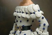 TRICOT GLAMOUR