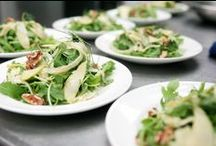 Catering Friends of Union Depot / Each vendor offers a variety of selections for all your food and beverage needs. Our vendors are all open to customizing menus based on your preferences.