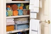 Closets! Closets! Closets! / How to Organize One of the Most Important Areas in a Home