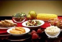 DICAS ALIMENTAÇÃO DESPORTISTAS / O que comer antes, depois e durante os treinos, provas, etc...