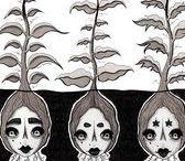 ⋆ Moondust Moth ⋆ / Paige Ovanisian | Surrealist Ink Pen Illustrator - www.MoondustMoth.com