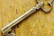 Keys- more keys
