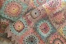 . Yarn Crafts .