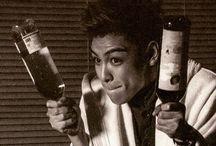 BIGBANG T.O.P / All about Choi Seunghyun