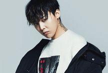 BIGBANG GD / All about Kwon Jijong