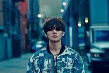 BIGBANG DAESUNG / All about Kang Daesung