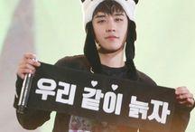 BIGBANG SEUNGRI / All about Lee Seunghyun