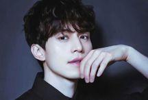 이동욱 / All about Lee Dongwook