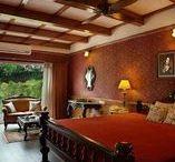 Resort Interiors