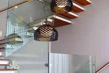 staircase design / Innovative, creative or simply great looking staircase designs