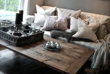 My Transitional Style - Home
