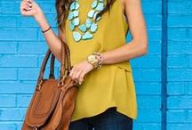 fashion / Looks I love that are comfortable for my Arthritis, but also cute!