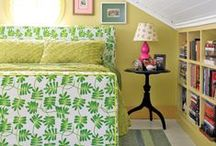 Bedroom Design Ideas / Wouldn't you just love to wake up in bedrooms like these every morning?