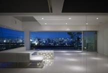 Modernist Architecture / Interiors