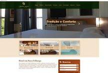 Sites Institucionais / Em 13 anos de serviços realizados na área de Webdesign, a Friweb Agência Digital criou, otimizou e automatizou mais de 700 sites, portais e lojas virtuais.