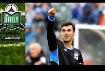 Videos / by Major League Soccer