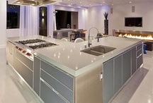 Kitchen Design Ideas / Need some kitchen style inspiration? Check out our best picks!