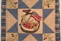 Quilting / by Debi Gilpin