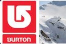 Burton / Burton Ski and Snowboard products sold at Aspen Ski and Board Co. Columbus, Ohio