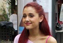 Ariana. G