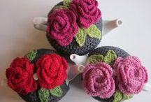 Tea cosy / Knitting patterns