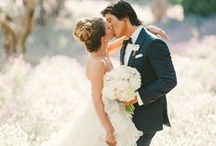 Wedding Photography / photos by various authors / by Cotton Wedding