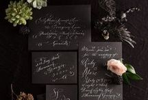 Paper & Calligraphy / photos by various authors