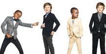 Kids Fashion / Coordinate ,whch I wanna wear my kids☆