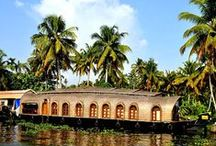 Kerala / Kerala travel tips, photos and resources to help you create your dream trip down-under!