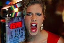 """Emily Bett """"Felicity"""" Richards"""