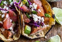 Taco Recipes of all Kinds / A taco dedicated board!  Find fish tacos, chicken tacos, beef tacos, ground beef tacos, steak tacos, pork tacos, pulled pork tacos, healthy tacos, easy tacos, taco party, meat taco recipes, easy taco recipes, and everything taco!