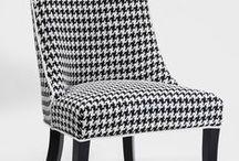 Nowości wiosna 2015 - krzesła / Krzesła, które tej wiosny pojawiają się w ofercie hedodesign.pl intrygują formą, fakturą i kolorem - jest świeżo, wygodnie i pięknie:)