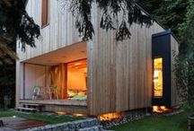 Small Houses / by David Moulton