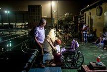 Concurso 2015 / En el 2015 celebramos la 10ma edición del Concurso Fotográfico sobre Discapacidad Aquí Estamos que busca destacar talento y pasiones de las Personas con #Discapacidad. Aquí la vitrina de los ganadores...