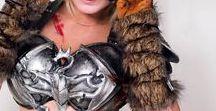 ...cosplay / Jessica Nigri